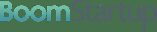 BoomStartup - HORIZONTAL