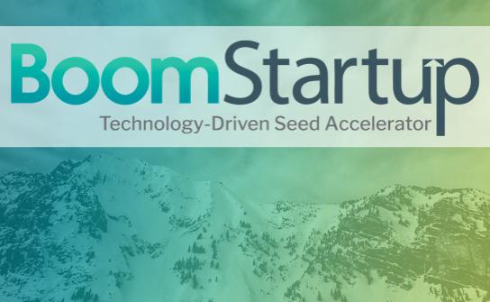 BoomStartup Blog Header
