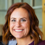 BoomStartup Managing Director Tara Spalding