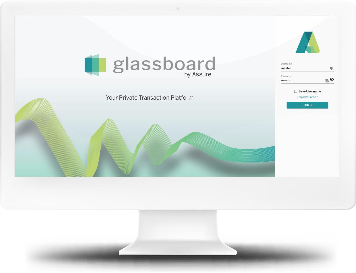 Glassboard Login